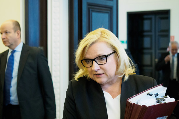 Kempa: Stanowisko niektórych sędziów TK stwarza jedynie pozory wyroku