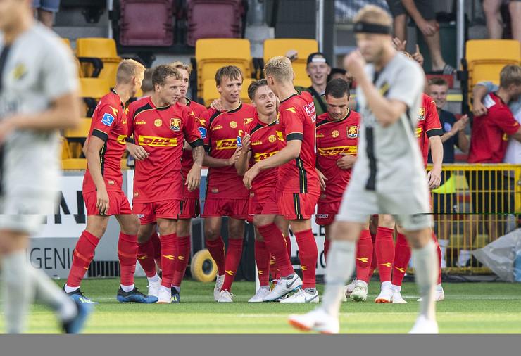 FK Nordsjeland