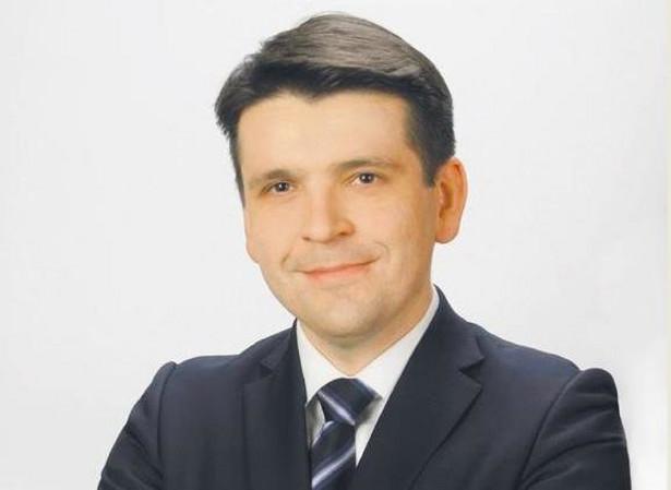 dr Łukasz Chojniak, adwokat, karnista z Uniwersytetu Warszawskiego.