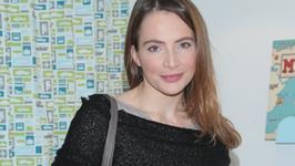 Anna Dereszowska, Krystyna Janda i Wojciech Mann reklamują mrożonki