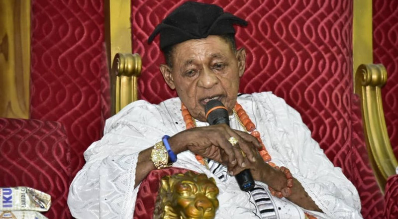 No spiritual incantation, concoctions can curb cancer – Alaafin