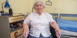 Oto najstarsza wolontariuszka WOŚP
