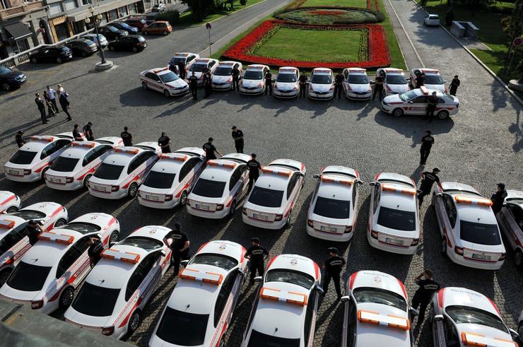 komunalci automobili