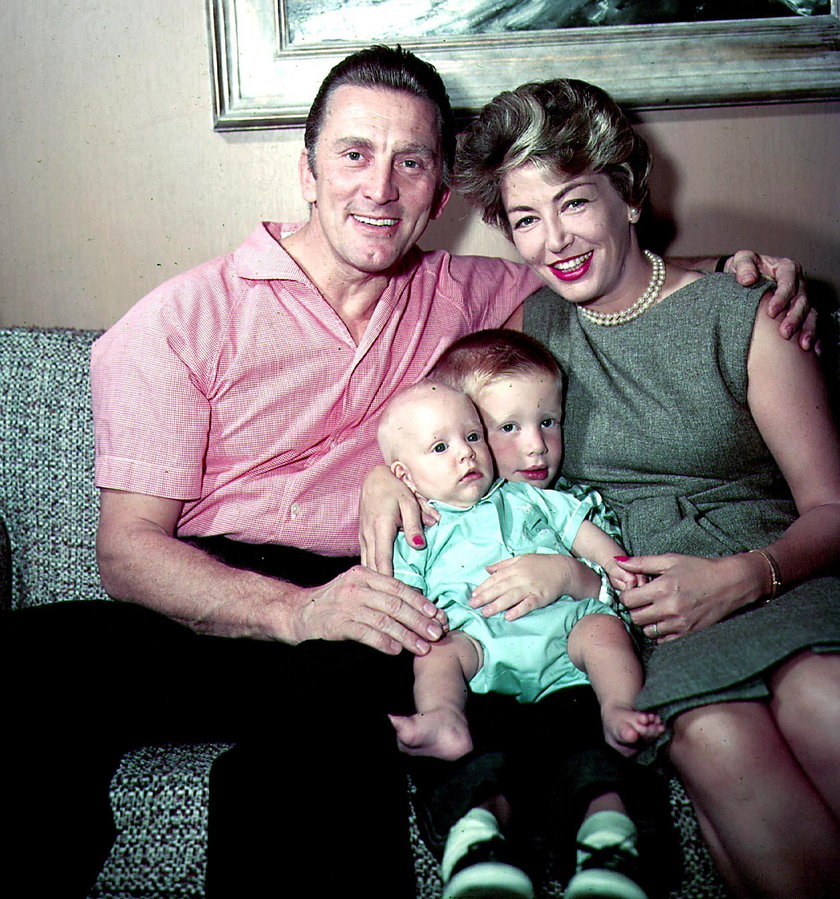 Zmarł aktor Kirk Douglas. Miał 103 lata