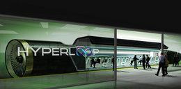 Nadciąga Hyperloop. Z Wiednia do Budapesztu w 10 minut!