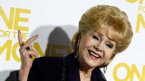 Debbie Reynolds zagra matkę Liberace