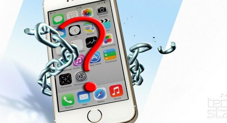 Kostenpflichtiger Jailbreak und Unlock für iOS 7 im Test