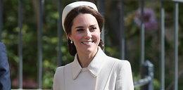 Księżna Kate znów zachwyciła. Jak ona to robi?
