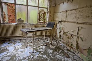 Przymusowa hospitalizacja psychiatryczna a prawa człowieka