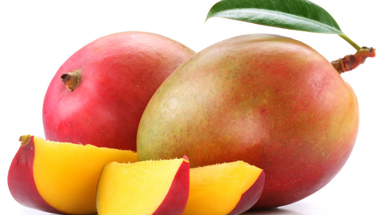 Mango - jak obrać z pestki i jak jeść mango? Właściwości i..