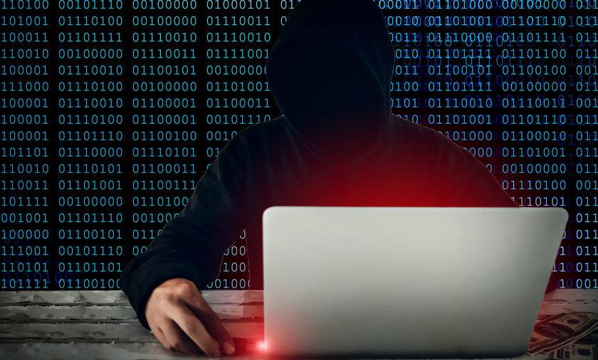 Włamanie rosyjskich hakerów do holenderskiego systemu policyjnego.