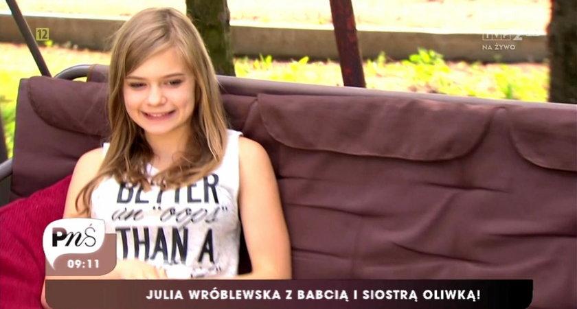Julka Wróblewska