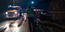 Rodziny zginęły wracając z pogrzebu. Pijany kierowca usłyszał zarzuty!