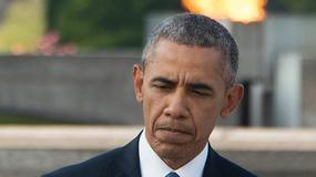 Obama jako pierwszy urzędujący prezydent USA z wizytą w Hiroszimie