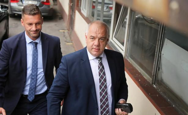 Wicepremier, minister aktywów państwowych Jacek Sasin