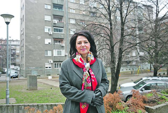 Sandra Rašković Ivić