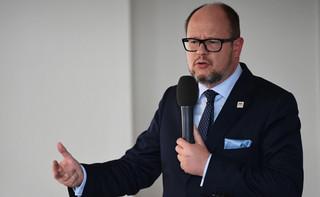 Adamowicz składa propozycję Jarosławowi Wałęsie. 'Zostań moim pierwszym zastępcą'