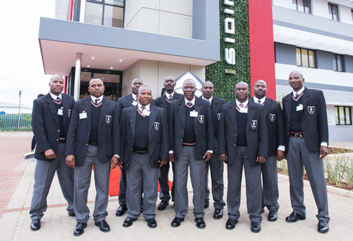 Isidingo Security Services employs about 7000 South Africans (isidingosecurity)