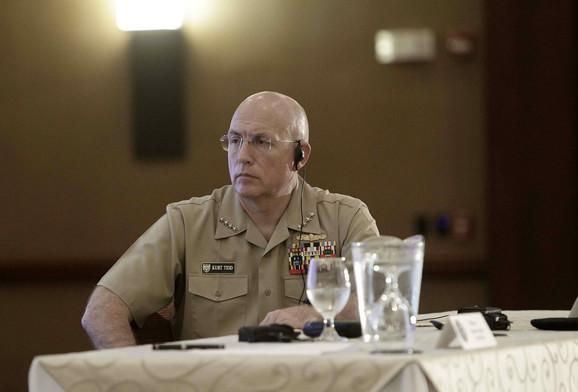 Admiral Kurt Tid