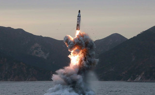 Korea Płn. znów szykuje próbę? Wskazują na to sygnały radiowe i aktywność radarów