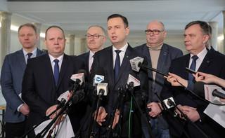 Kosiniak-Kamysz: PiS może się nie zgodzić na referendum ws. zmian w konstytucji