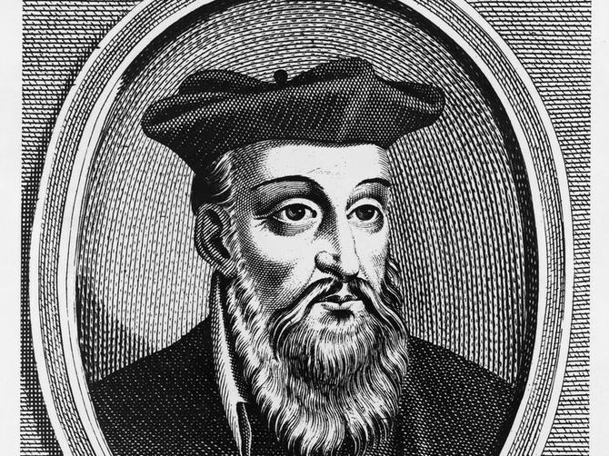 Nostradamusov krug predviđa BUDUĆNOST: Zamiliste pitanje, ubodite broj i EVO ODGOVORA!