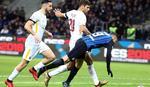 MIROLJUBIV DERBI Inter u finišu stigao do boda protiv Rome