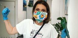 Joanna Górska o walce z nowotworem: Za pięć dni będę świętować