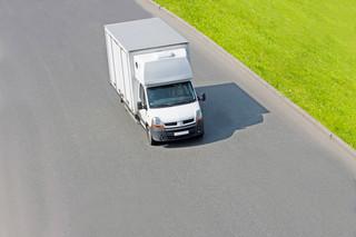 Jaki okres amortyzacji dla samochodu ciężarowego w leasingu