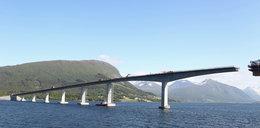 Będziemy mieli most rodem z Norwegii