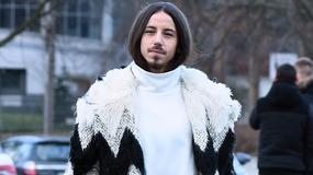 """Michał Szpak zdradza plany na święta Bożego Narodzenia. """"Na pewno będzie kolorowo!"""""""