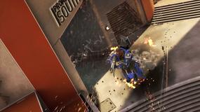 LawBreakers - nowy gameplay z konkurencji dla Overwatcha