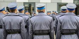 Szefowie policji imprezowali w ekskluzywnym hotelu