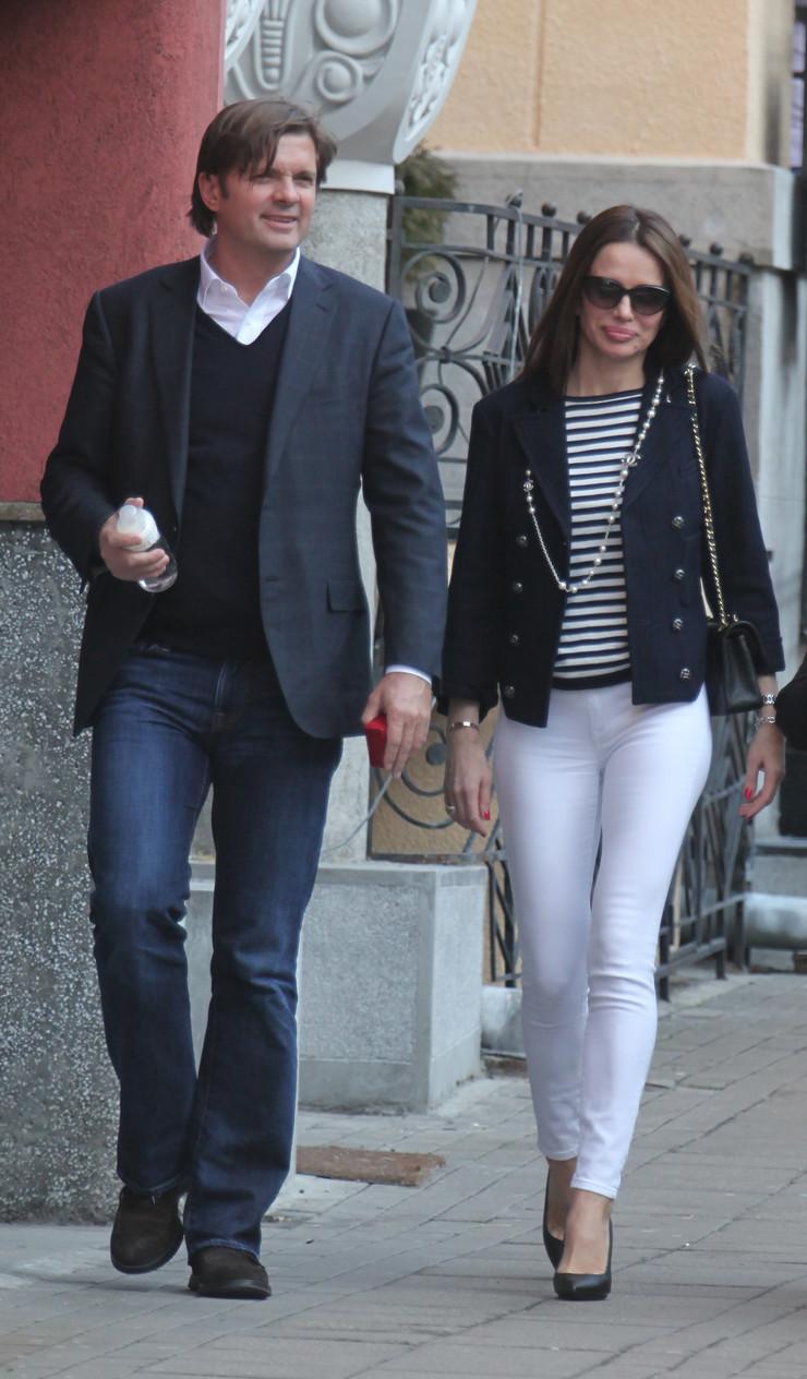 Severina i Milan pre razvoda