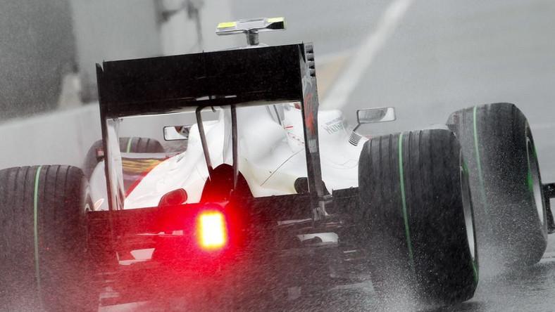 Rosja będzie miała swoje Grand Prix F1