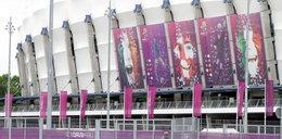 Spółka Euro 2012 nadal wydaje kasę