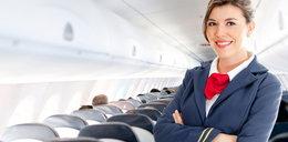 Szok! Stewardesy dorabiają w obrzydliwy sposób