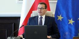 Odważna deklaracja premiera. Marzą mu się europejskie zarobki