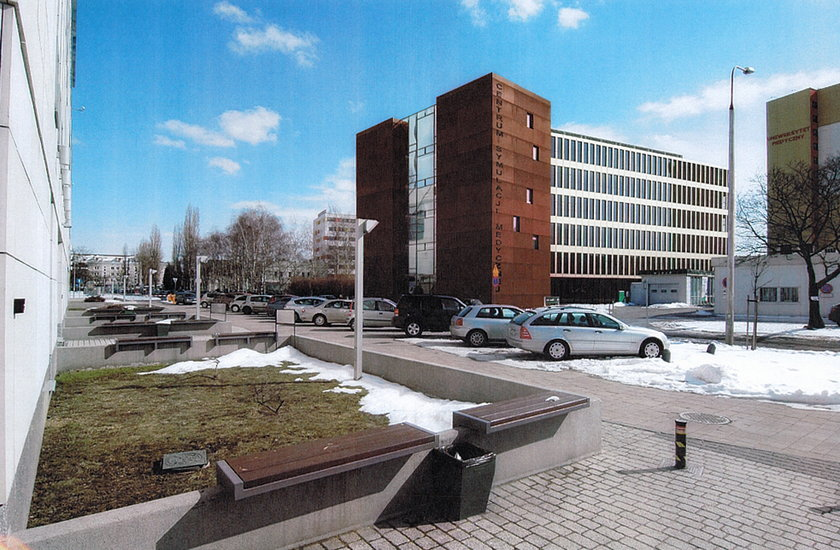 Kolejna inwestycja Uniwersytetu Medycznego w Poznaniu