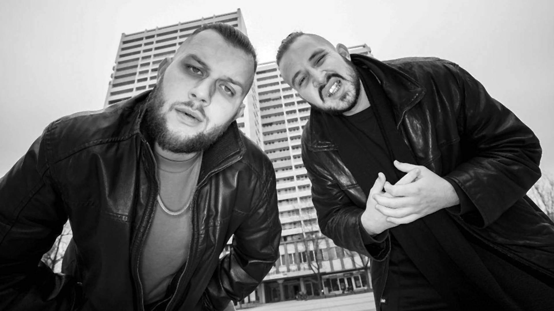 Die Realität eines Major-Label-Deals: Rapper 9cigK & Abycc im Interview