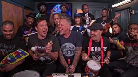 Metallica: wyjątkowy występ zespołu. Szykuje się hit internetu