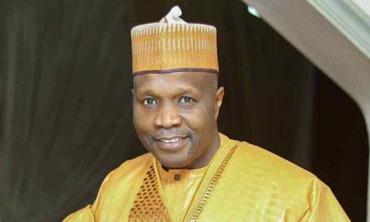 Gombe State governor, Muhammad Inuwa Yahaya [Premium Times]