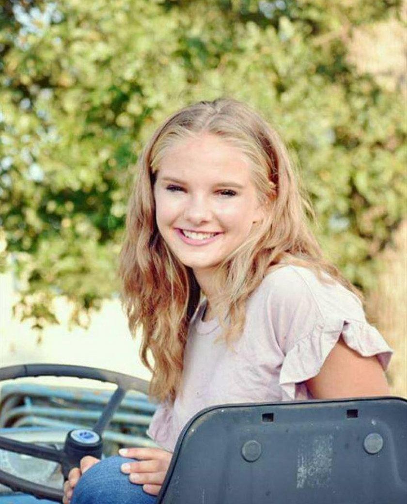 15-latka uciekła z domu, znaleziono jej ciało