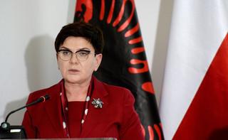 Jakim premierem była Beata Szydło [SYLWETKA]
