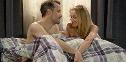 """""""Pierwsza miłość"""": seks na zgodę? Emilka i Bartek razem w łóżku"""