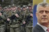 taci vojska kosova kombo