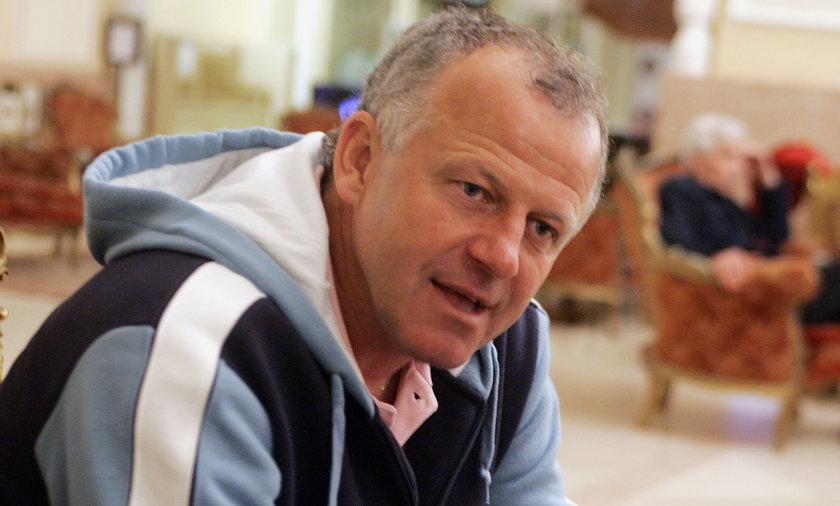 Były trener Wisły Kraków i Polonii Warszawa, Werner Liczka, nie ma wątpliwości. Zdaniem Czecha Slavia ma zdecydowanie lepszy zespół i ogra warszawską Legię