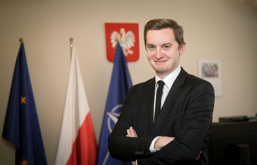 Sebastian Kaleta