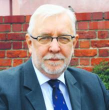 Jerzy Stępień sędzia Trybunału Konstytucyjnego w stanie spoczynku, były prezes TK