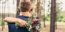 Mieli wziąć ślub w pięknych okolicznościach przyrody. Nastrój zepsuła zbrodnia